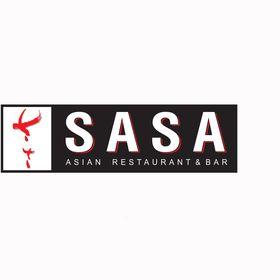 SASA Asian Restaurant & Bar