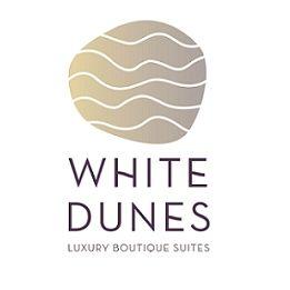 White Dunes Paros