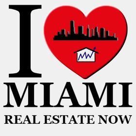 MiamiRealEstateNow