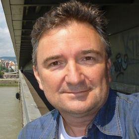 Rudy Kostka