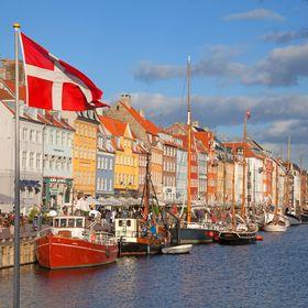 Denmark Store Latina