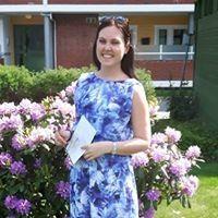 Charlotte Nilsen