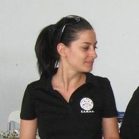 Maria Panousou