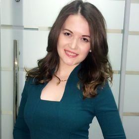 Елена Мезина