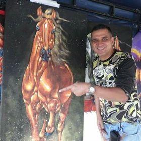 William Corrales guerrero