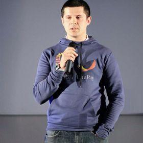 Viacheslav Semenchuk