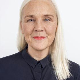 Agneta Tjust