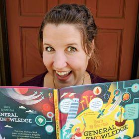 Jessica Miller Usborne Books & More Independent Consultant