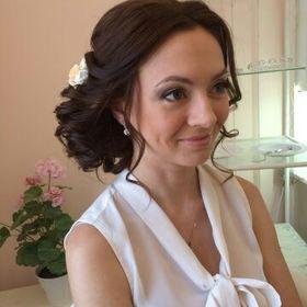Екатерина Низовцева