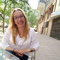 Almudena Pacheco Conde