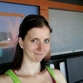 Patrícia Galkó