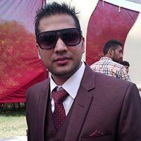 Gagan Chahal