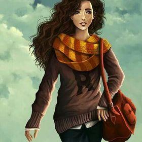Hermiona Grangerová/Weasleyová
