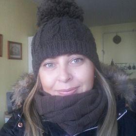 Martina Keglerová Fialová