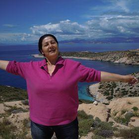 Eleni Hatziandreou
