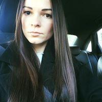 Анастасия Костюк