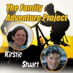 The Family Adventure Project