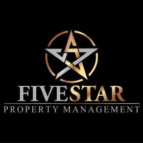 Five Star Property Management