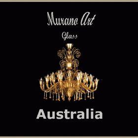 Murano Art Glass Australia Repairs and Replacements