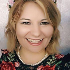 Cristina Rosado