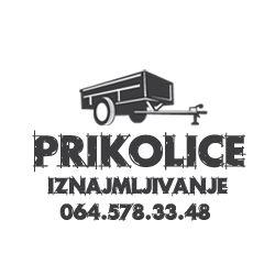 Iznajmljivanje Prikolica Beograd