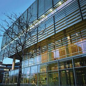 Grande Bibliothèque