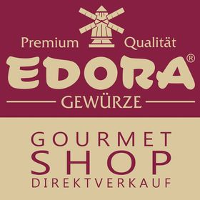 Edora Gewürze Eduard Dornberg GmbH & Co. KG
