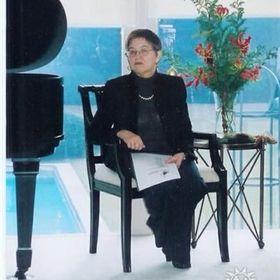 Olga Kolochina