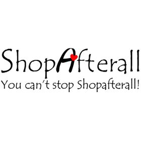 Shopafterall