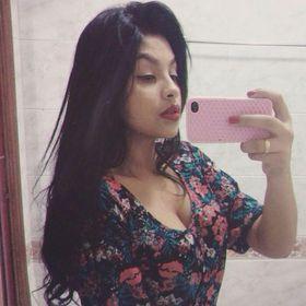 Nathasha Santos