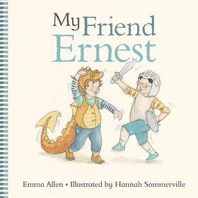 Emma Allen books