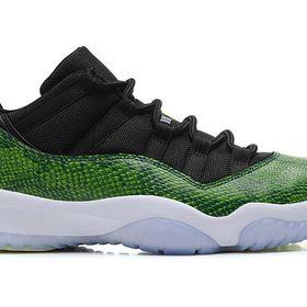 Cheap Jordan 11 Low Snakeskin For Sale, Low Snakeskin 11s Free Shipping