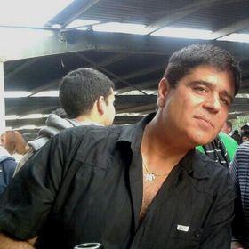 Joaquin Mendez