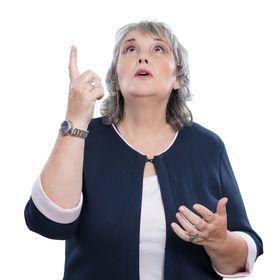 Denise Sonderegger - Frag dein Businessmedium