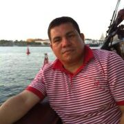 Luis Carlos Marriaga Guerrero