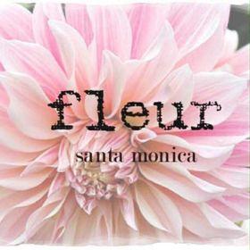 Fleur Santa Monica