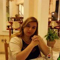 Elena Kiriakaki