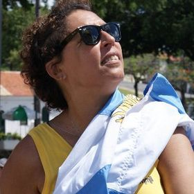 Cris Ribeiro