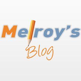 Melroy's Blog