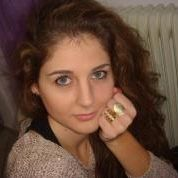 Iwanna Spyroulia
