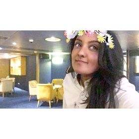 Rukhsanna Sadiq