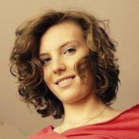Iwona Redlinska (Tekien)