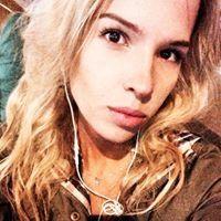 Alisa Malashenko