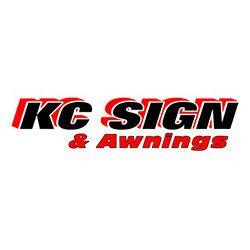 KC Sign & Awnings