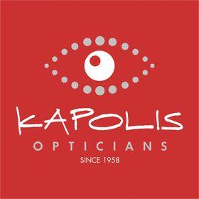 KAPOLIS OPTICIANS