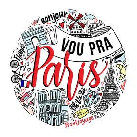 Vou Pra Paris