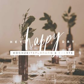 HEY HAPPY DAY