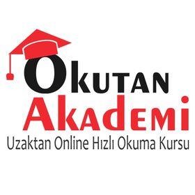 Okutan Akademi - Online Hızlı Okuma Kursu