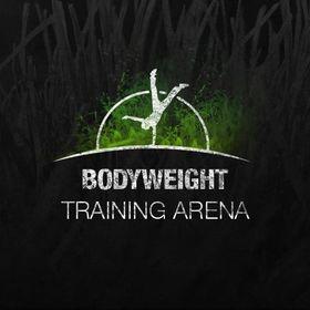 Bodyweight Training Arena