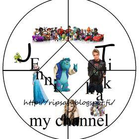 Jenni Tikka